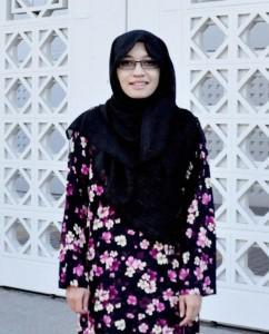 Dr. Mariam Md.Ghazaly